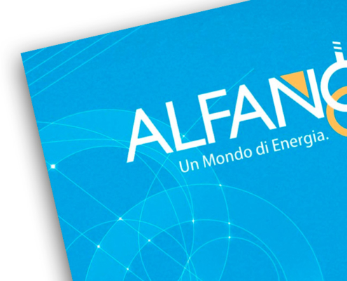 brochure - alfano energia