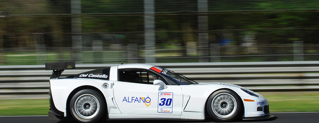 alfano energia - iniziative sport - R.C. MOTORSPORT